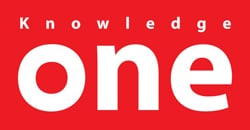 KnowledgeOne logo