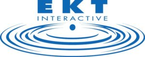 EKT Interactive, Inc. logo