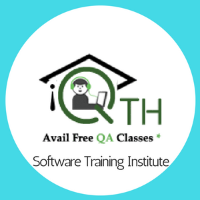 QA Training Hub logo