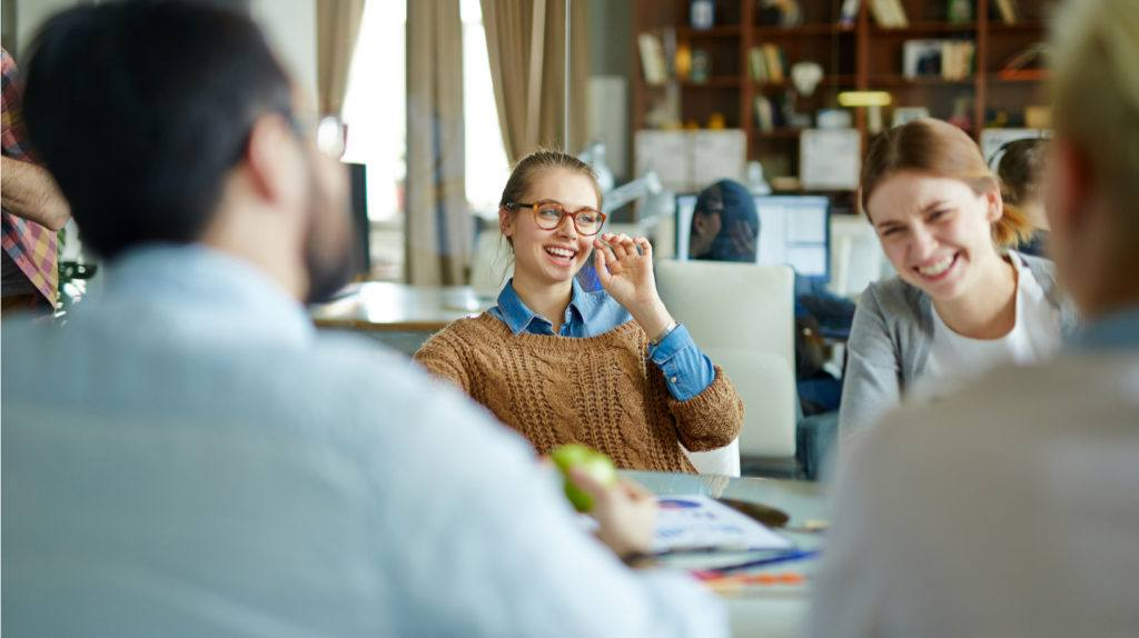 3 Instructional Design Strategies To Increase Employee Buy-In For A New Initiative