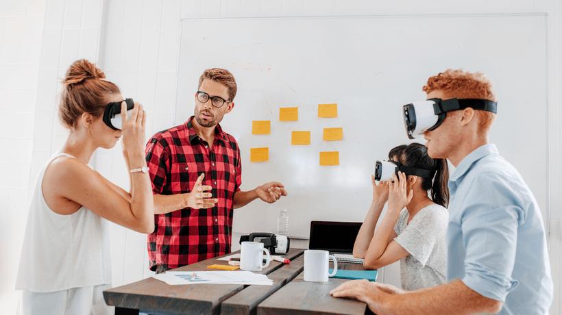 3 Reasons Why You Should Choose Virtual Reality