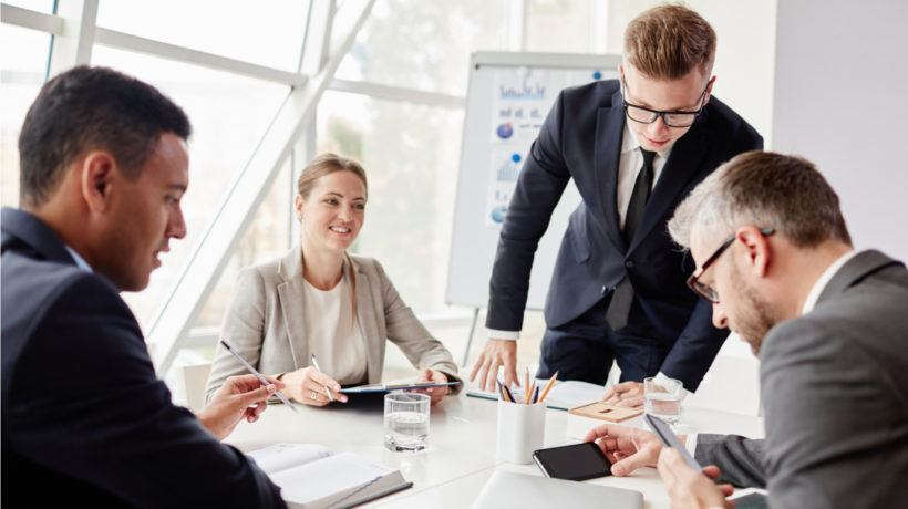 Learning And Development's Quest - 3 Ways Learning And Development Can Prove Training's Value To The C-Suite