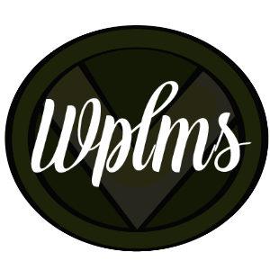 WPLMS logo