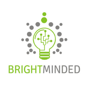 BrightMinded Ltd logo