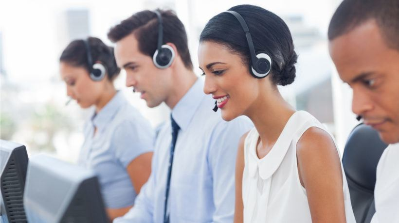 5 Technologies That Disrupt Customer Service Training