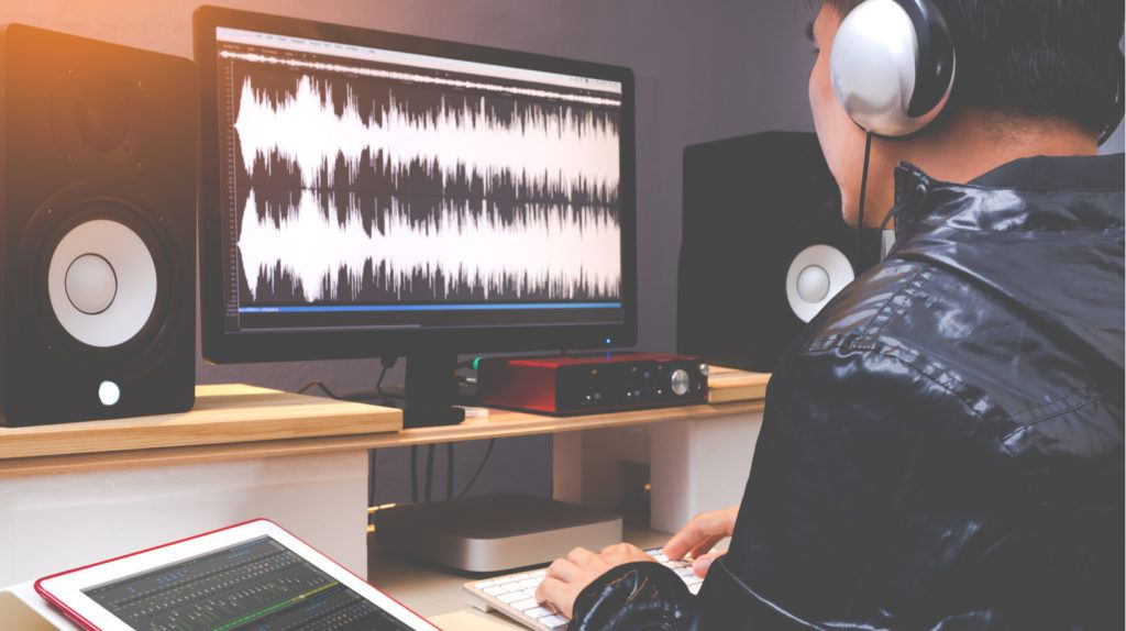 5 Tips For Recording High-Quality eLearning Audio