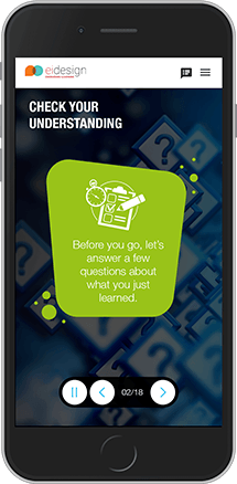 Mobile-first-design-in-eLearning-case-study-knowledge-checks-intro