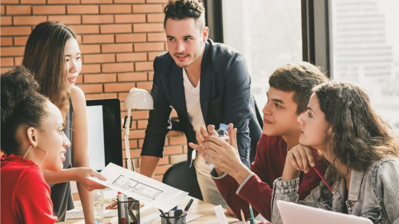 7 Key L&D Strategies That You Shouldn't Miss To Engage The Millennial Workforce