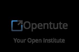 Opentute logo