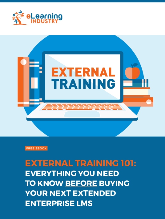 Free Ebook: External Training 101: Everything You Need To Know BEFORE Buying Your Next Extended Enterprise LMS