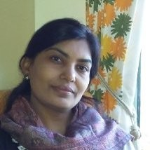 Photo of Priyanka Saxena Malhotra