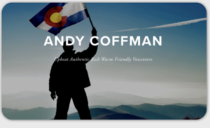 Andy Coffman logo