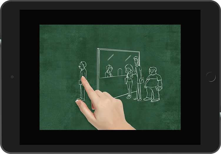 Videos Featuring Whiteboard Animation-2