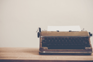 From Storytelling To Scenario Writing: A Mindful Approach...