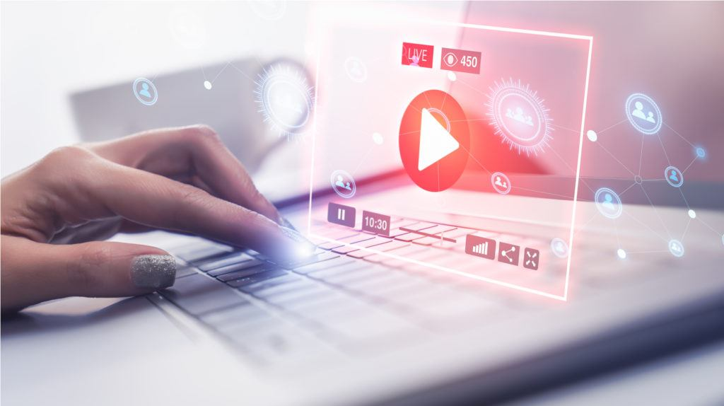 Videos Add Intrinsic Value To Online Learning - What Intrinsic Value Can Videos Add To Your Online Learning Courses?