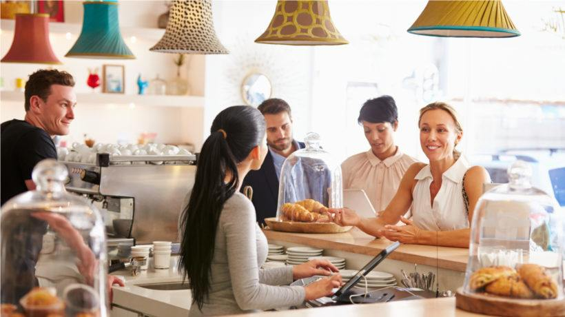 Why Happy Customers Are Key To Small Business Success