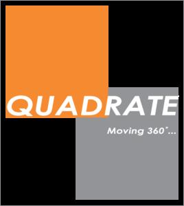 Quadrate Multilingual Consultant logo
