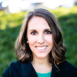 Photo of Christine Kurtz