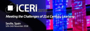 ICERI2018 Conference