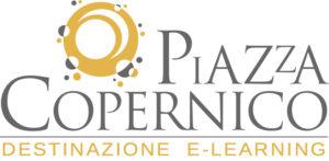 Piazza Copernico logo