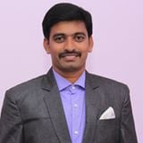 Photo of Sudheer M