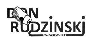 Don Rudzinski VO logo