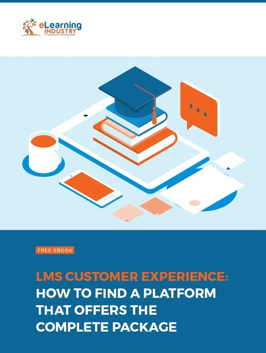 Free Ebook: LMS Customer Experience: How To Find A Platform That Offers The Complete Package