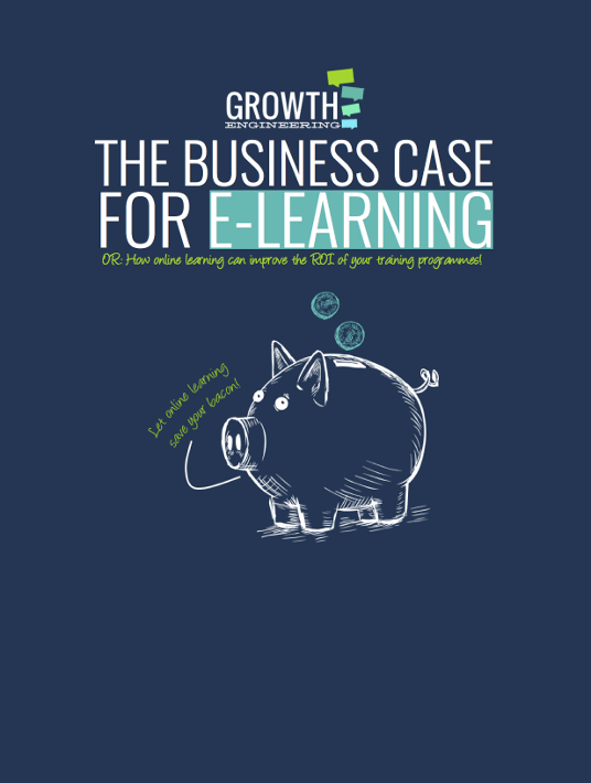 Free Ebook: The Business Case For eLearning