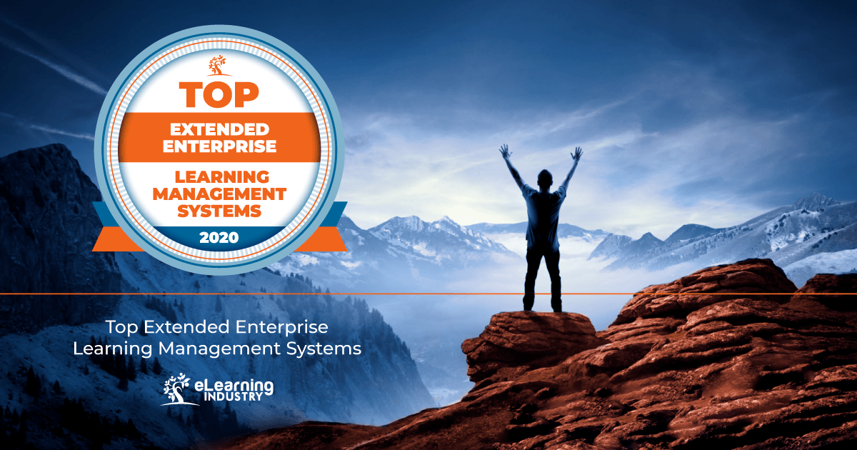 The Top 10 Extended Enterprise Learning Management Systems (2020 Update)