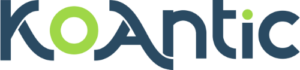 Koantic logo