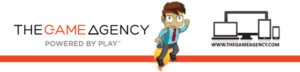 The Game Agency logo