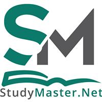 StudyMaster logo