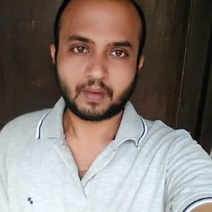 Photo of Subhajit Khara