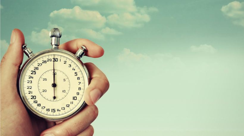 Gamification Of Learning: Am I Using The Timer Correctly?