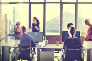 Millennials In The Workforce - Quit Chasing Millennials—Engage Them