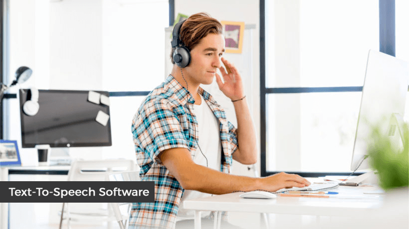 The Complete Guide On Text-To-Speech (TTS) Software - eLearning Industry