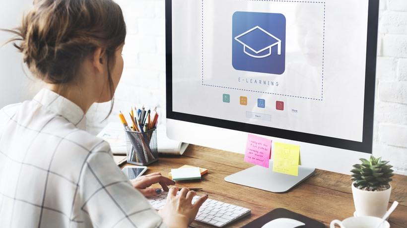 8 Top Benefits Of Online Training Certification Programs