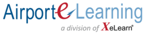 Airport eLearning logo