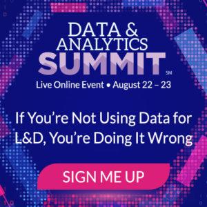 Data & Analytics Summit - Live Online Event