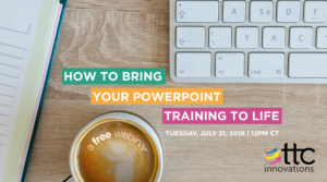 How To Bring Your PowerPoint Training To Life With Better Animations