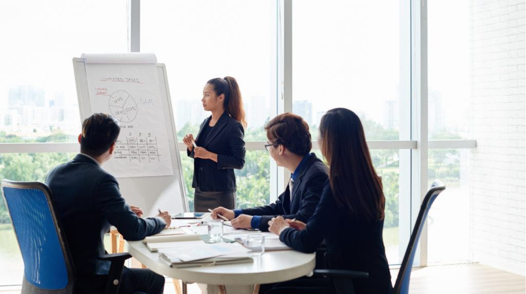 4 Challenges To Consider Before Developing Your Compliance Training