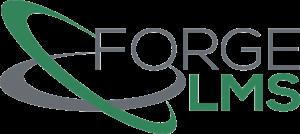 Forge LMS logo