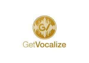 GetVocalize logo