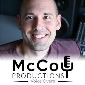 Jason McCoy Voice-Over logo