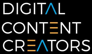 Digital Content Creators logo