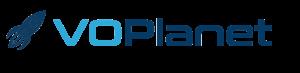 VOPlanet logo