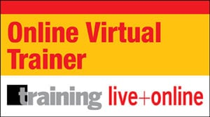 Online Virtual Trainer Certificate