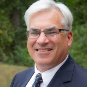 Photo of Gary Schulties