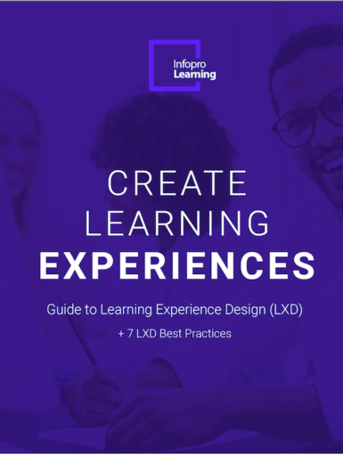 Create Learning Experiences: Guide To Learning Experience Design (LXD)