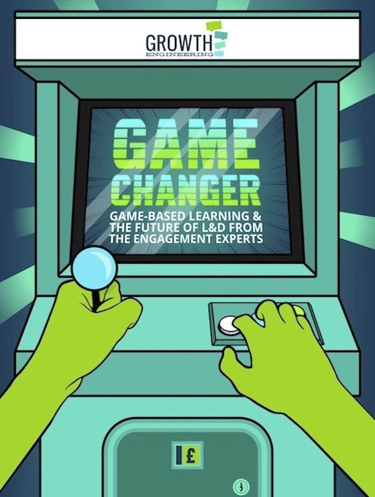 Free Ebook: Game Changer: Game-Based Learning And The Future Of L&D From The Engagement Experts